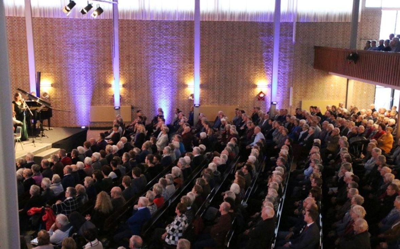 Adventsconcert Surhuisterveen